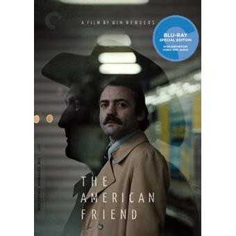 Friend/criterion collection american/fr gb/st gb/ws