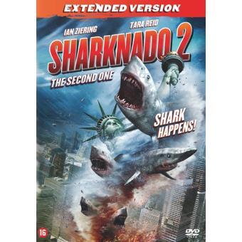 SHARKNADO 2-VN