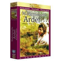 Mademoiselle Ardel DVD