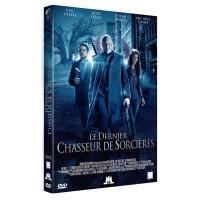 Le dernier chasseur de sorcières DVD