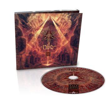 Vile Nilotic Rites - CD
