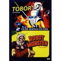 Tobor - Robot Monster