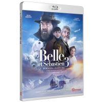 Belle et Sébastien 3 Le dernier chapitre Blu-ray