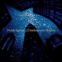 Andromeda Heights - Remastered - LP 12''