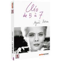 Cléo de 5 à 7 DVD