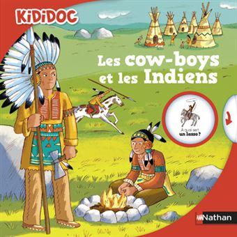 KididocLes cow-boys et les indiens