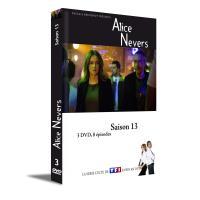 Alice Nevers : le juge est une femme Saison 13 DVD