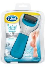 2516 Râpe électrique Scholl Velvet Smooth anti-callosités B...
