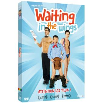 Waiting In The Wings DVD