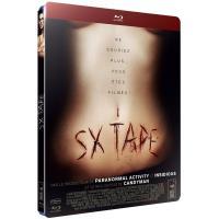 Sx Tape Blu-Ray