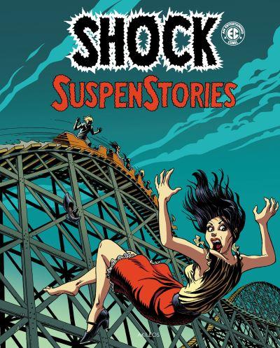 Shock SuspenStories