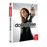 Dollhouse - Coffret intégral de la Saison 2