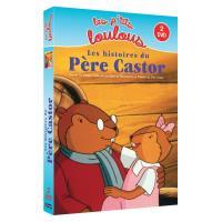 Les histoires du Père Castor DVD