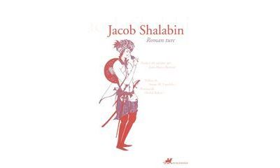 Jacob shalabin