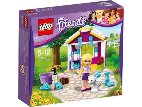 LEGO® Friends 41029 Stéphanie & son bébé mouton