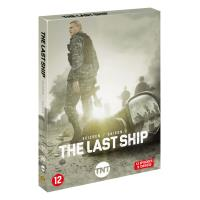 The Last Ship Saison 2 DVD