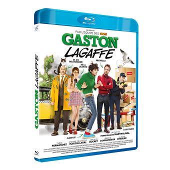 Gaston LagaffeGaston Lagaffe Blu-ray