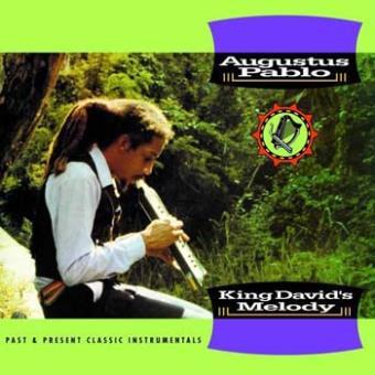 KING DAVID S MELODY