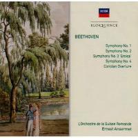 BEETHOVEN SYMPHONIES/2CD