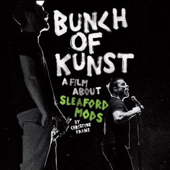LIVE AT SO36/BUNCH OF KUNST/CD+DVD