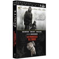VIGGO MORTENSEN 2-COFFRET-2 DVD-LA ROUTE-PROMESSE DE L OMBR