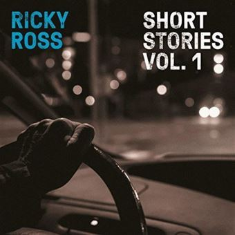 SHORT STORIES 1/LP