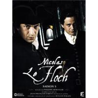 Nicolas Le Floch –  Coffret de la Saison 5