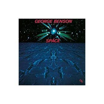 Space George Benson Live Edition remasterisée