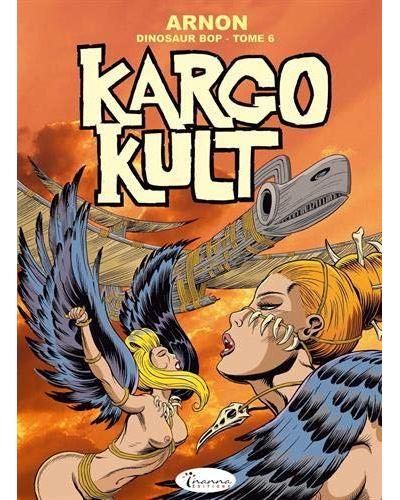 Kargo cult