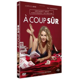 A coup sûr DVD