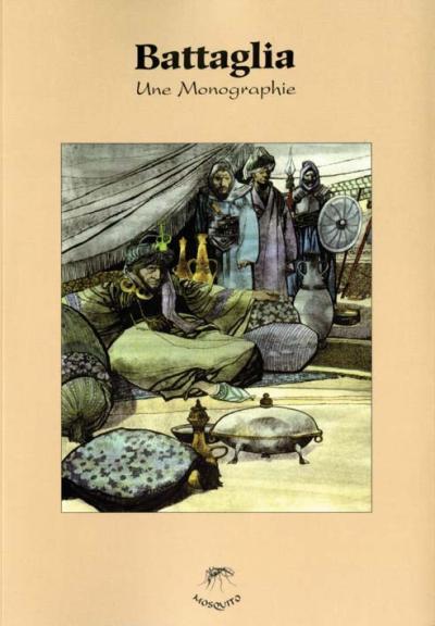 Battaglia, une monographie