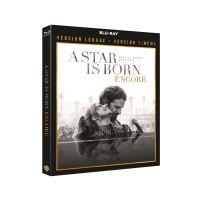 A Star Is Born Encore Blu-ray
