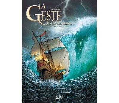 Geste des Chevaliers Dragons T23 - Océane