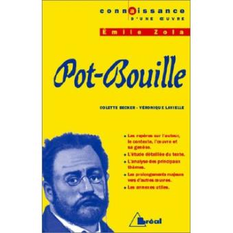 Pot-Bouille d'Emile Zola