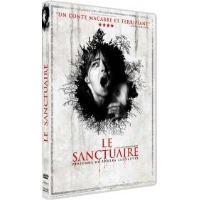 Le sanctuaire DVD
