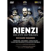 Rienzi - Opéra de Berlin 2010