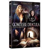 Comtesse Dracula DVD