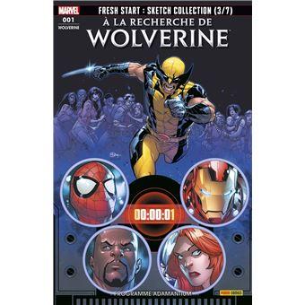 WolverineWolverine fresh start,01