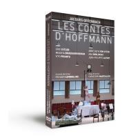 Les contes d'Hoffmann DVD