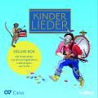 Kinderlieder Volume 1 à 3