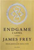 Endgame - Endgame, Endgame