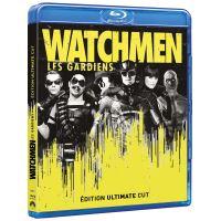 Watchmen Les Gardiens Ultimate Cut Blu-ray