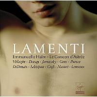 Lamenti - Edition limitée