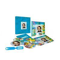 Bonheur Indigo Edition Collector