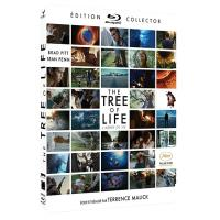 The Tree of Life - Blu-Ray Combo - Edition Limitée Digipack