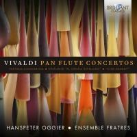 Concertos Versions pour flûte de pan
