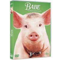 Babe/volume 1/le cochon devenu berger
