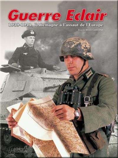 Guerre éclair, 1937-1941