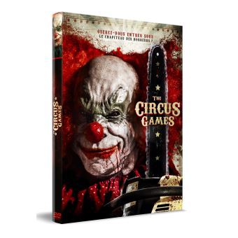 The Circus Game DVD