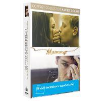 Coffret Xavier Dolan Edition spéciale Fnac DVD